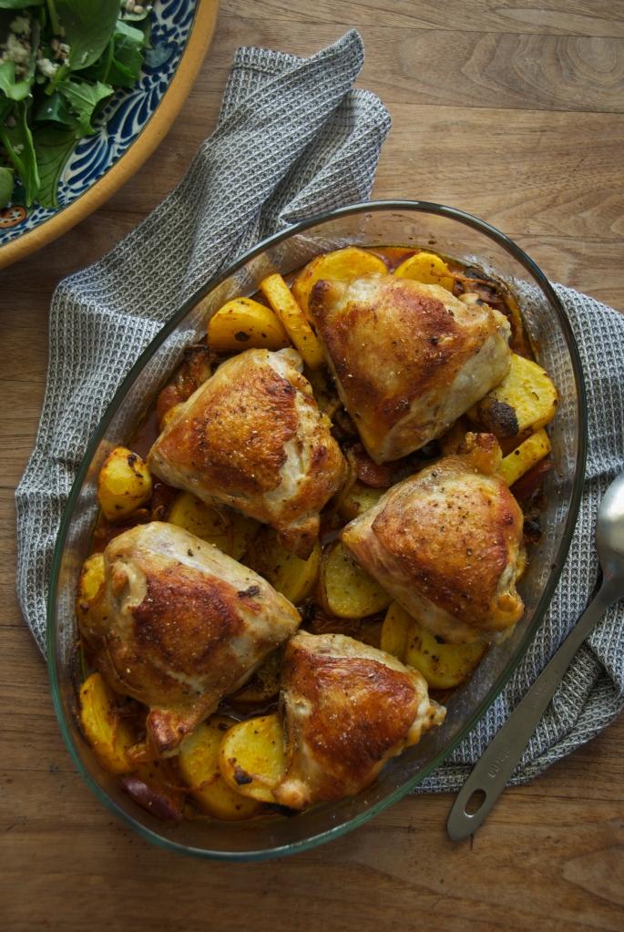 ChickenChorizo09