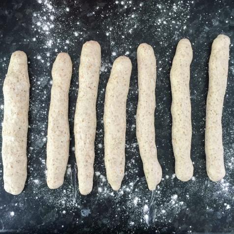 Sourdough Bagels-5